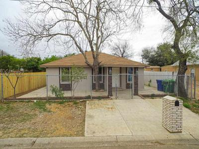 417 E MONTGOMERY ST, LAREDO, TX 78040 - Photo 1
