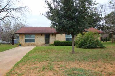 305 E HUGO ST, Dilley, TX 78017 - Photo 1