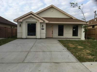 6120 FRAY AUGUSTO LN, Laredo, TX 78043 - Photo 1