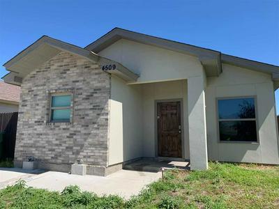 4509 VANESITA, Laredo, TX 78046 - Photo 1