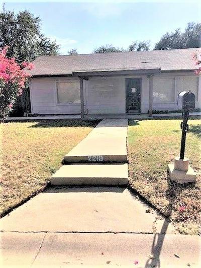 2219 OKANE ST, LAREDO, TX 78043 - Photo 1