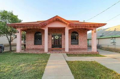 1910 PIEDRA CHINA ST, Laredo, TX 78043 - Photo 1