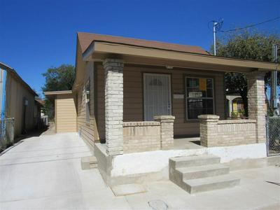 310 GRANT ST, LAREDO, TX 78040 - Photo 1