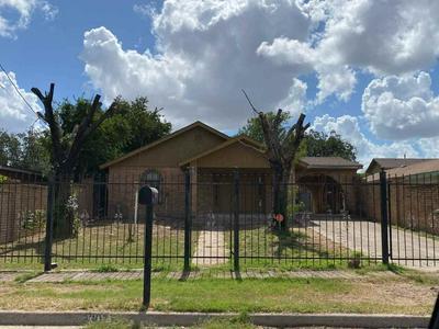3307 MIER ST, Laredo, TX 78043 - Photo 1