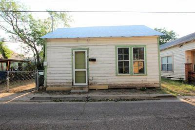 313 SAN JORGE AVE, LAREDO, TX 78040 - Photo 1