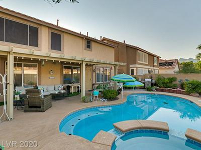 700 CANTERBURY CROSS PL, Las Vegas, NV 89144 - Photo 2