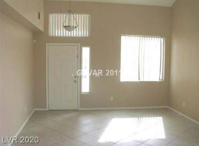 6321 TIERRA COVE ST, North Las Vegas, NV 89081 - Photo 2