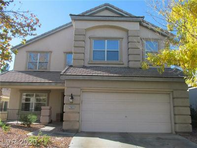2903 THICKET WILLOW ST, Las Vegas, NV 89135 - Photo 1