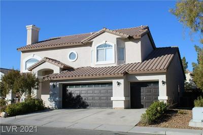 8122 YELLOW DAISY AVE, Las Vegas, NV 89147 - Photo 2