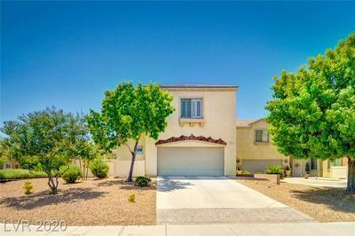 6325 KITAMAYA ST, North Las Vegas, NV 89031 - Photo 1