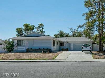 4125 VANCOUVER AVE, Las Vegas, NV 89121 - Photo 1