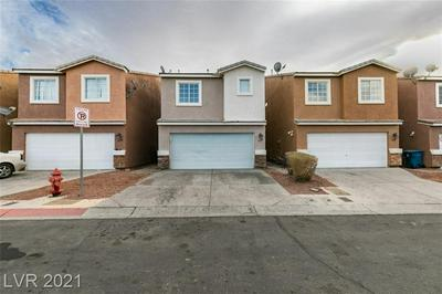 4124 ROCKY BEACH DR, Las Vegas, NV 89115 - Photo 1