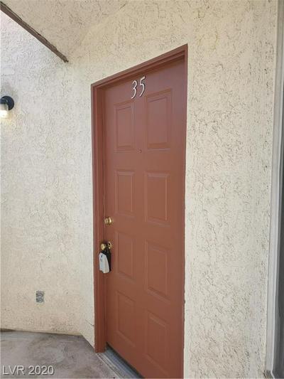 3976 COLORS CT UNIT 35, Las Vegas, NV 89103 - Photo 2