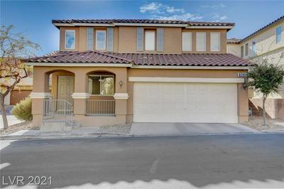 8249 NEW LEAF AVE, Las Vegas, NV 89131 - Photo 1