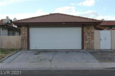 1717 YELLOW ROSE ST, Las Vegas, NV 89108 - Photo 1