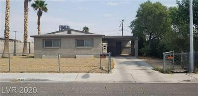 2540 CLAYTON ST, Las Vegas, NV 89032 - Photo 1