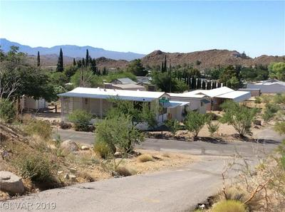 450 N LINCOLN ST, Searchlight, NV 89046 - Photo 1