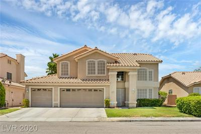 3979 KIND SKY CT, Las Vegas, NV 89147 - Photo 1