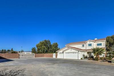 8025 GILESPIE ST, Las Vegas, NV 89123 - Photo 2