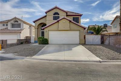 1051 SERPENTINA AVE, Las Vegas, NV 89123 - Photo 1