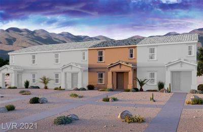 5165 DUBRIS DR # LOT, Las Vegas, NV 89115 - Photo 1