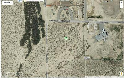 2471 W CORDOVA PL, Pahrump, NV 89060 - Photo 1