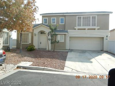 5448 CAPE JASMINE CT # 0, North Las Vegas, NV 89031 - Photo 1