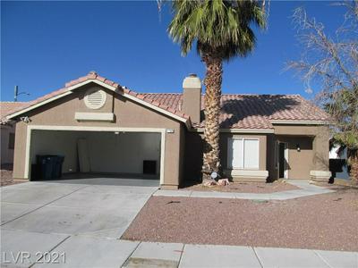 7732 THORNE PINE AVE, Las Vegas, NV 89131 - Photo 1