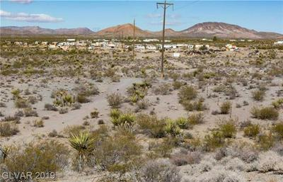 GAS PIPELINE RD, Searchlight, NV 89046 - Photo 2