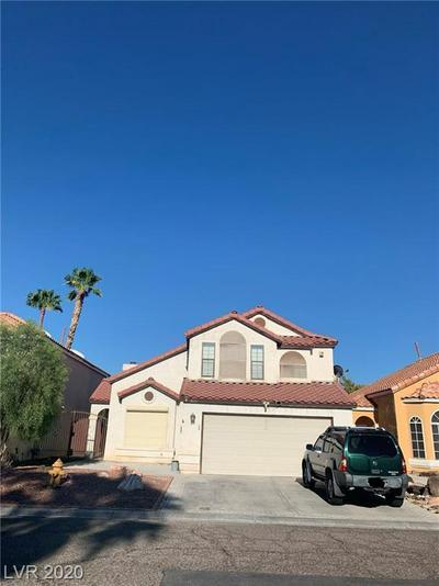 3510 LEOR CT, Las Vegas, NV 89121 - Photo 1