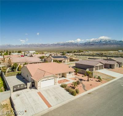 654 ELSIE LN, PAHRUMP, NV 89060 - Photo 2