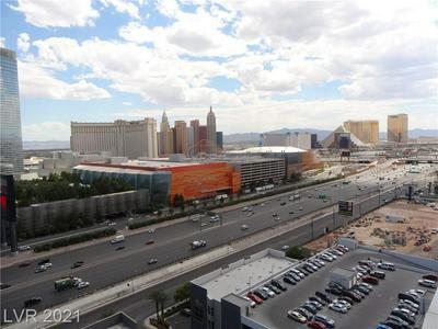4525 DEAN MARTIN DR UNIT 1807, Las Vegas, NV 89103 - Photo 1