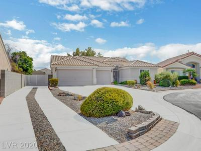 4921 FLOWER DANCE CT, Las Vegas, NV 89131 - Photo 2