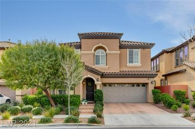 11691 LONGWORTH RD, Las Vegas, NV 89135 - Photo 1
