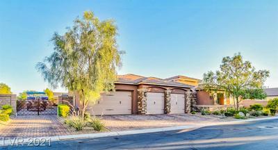6589 LYON ESTATES AVE, Las Vegas, NV 89131 - Photo 1