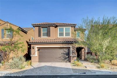 10958 BLUEBELL BASIN RD, Las Vegas, NV 89179 - Photo 1