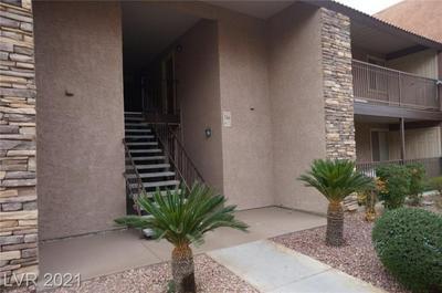 5097 INDIAN RIVER DR UNIT 169, Las Vegas, NV 89103 - Photo 2