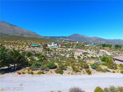 65 CAMP BONANZA RD, Cold Creek, NV 89124 - Photo 1