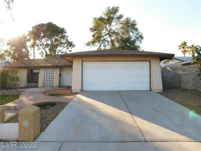 4363 RIMCREST RD, Las Vegas, NV 89121 - Photo 1