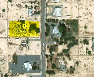 3720 NATIONAL AVE, PAHRUMP, NV 89048 - Photo 1