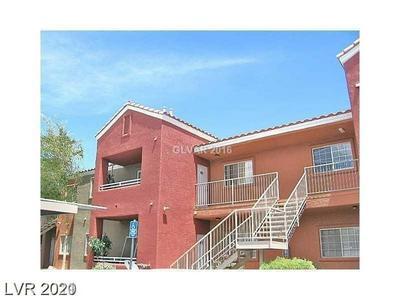 4730 E CRAIG RD UNIT 2068, Las Vegas, NV 89115 - Photo 1