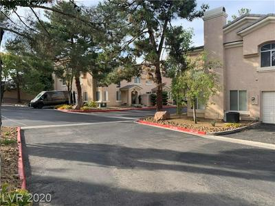 3950 S SANDHILL RD UNIT 122, Las Vegas, NV 89121 - Photo 2