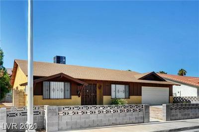 4461 PASEO EL RIO DR, Las Vegas, NV 89121 - Photo 2