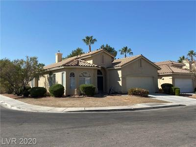 8959 CORAL SHALE ST, Las Vegas, NV 89123 - Photo 1