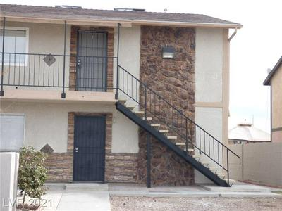 4284 VORNSAND DR APT 3, Las Vegas, NV 89115 - Photo 1