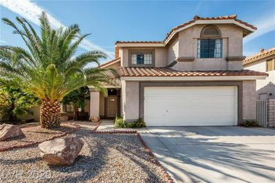 539 KELSFORD DR, Las Vegas, NV 89123 - Photo 1
