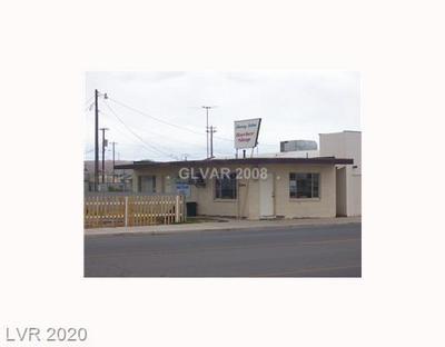 173 NORTH MOAPA VALLEY BL BOULEVARD, Moapa Valley, NV 89040 - Photo 1