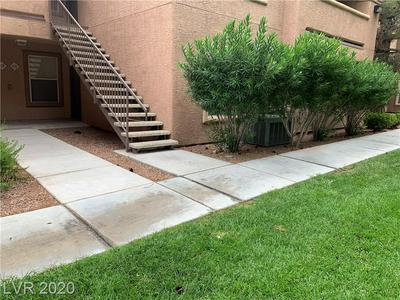 8101 W FLAMINGO RD UNIT 1136, Las Vegas, NV 89147 - Photo 1