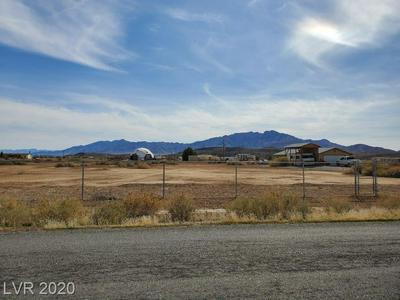 4661 LAURENCE RD, PAHRUMP, NV 89048 - Photo 1