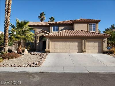 7808 BROOK VALLEY DR, Las Vegas, NV 89123 - Photo 1